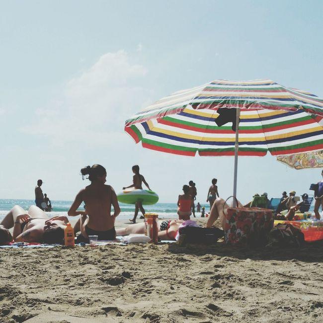 Beach Summer València Relaxing