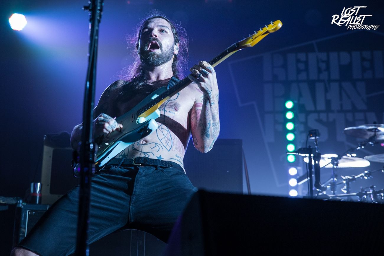 BIFFY CLYRO | Reeperbahn Festival 2016 Biffy BiffyClyro Concert Photography Live Music Performance Hamburg Gig Photography Gig Allschools Lightroom Rock Konzertfotografie Lost Realist Photography Konzert Music Photography  Festival Photography Musik Reeperbahn Festival Reeperbahn  Canon Ellipsis Nightlife Musician