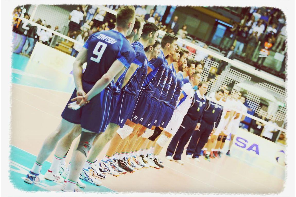 Italia. Italia. Italia. Meravigliosi Proudofyou Italvolley Teamitaly Fivbmensworldchampionship