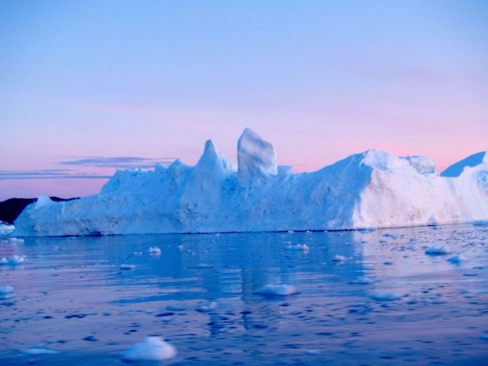 Check This Out Nature The Real Greenland Icebergs Blue EyeEm Best Shots - Nature Water Reflections Iceberg EyeEm Best Shots - Sunsets + Sunrise Sunrise_sunsets_aroundworld