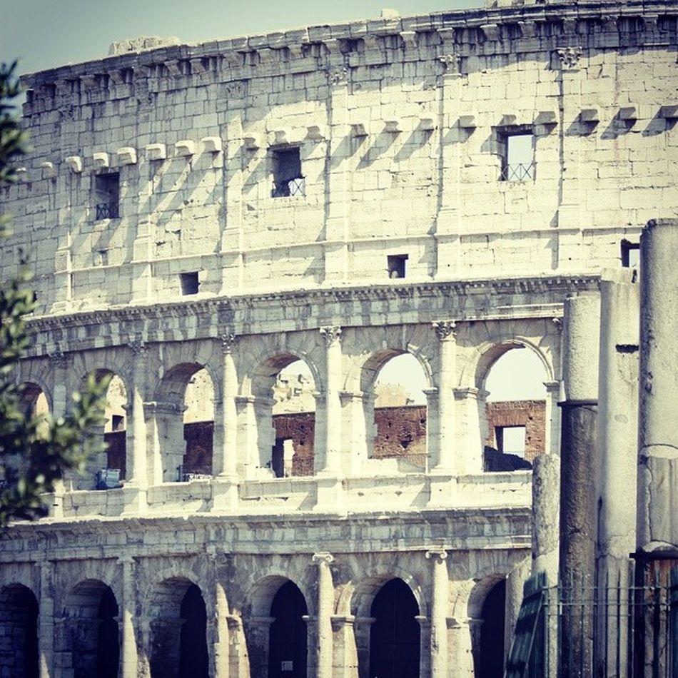 Rome HASHTAG Difficileàphotographieraveclestravaux Ilfaudrarevenir