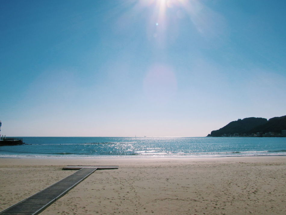 Showcase: February Songjung Beach Korea