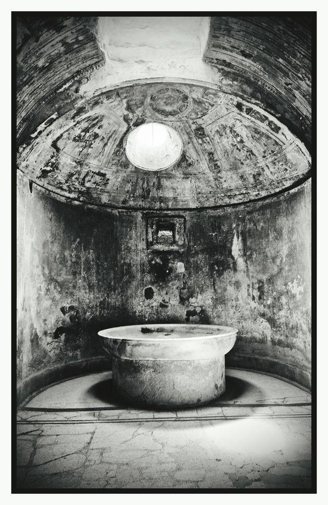 Pompeii  Roman Roman Ruins Italy Roman Font Roman Bath