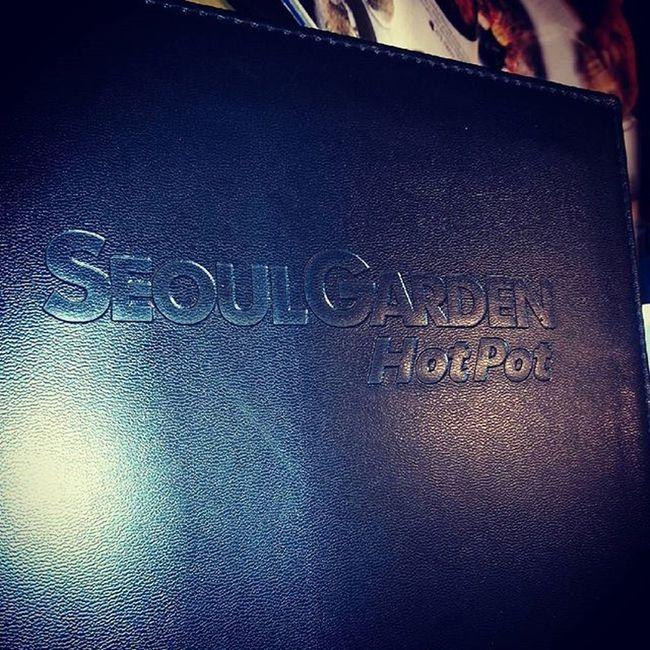 Yum yum! Seoulgarden YumYum Fudtrip