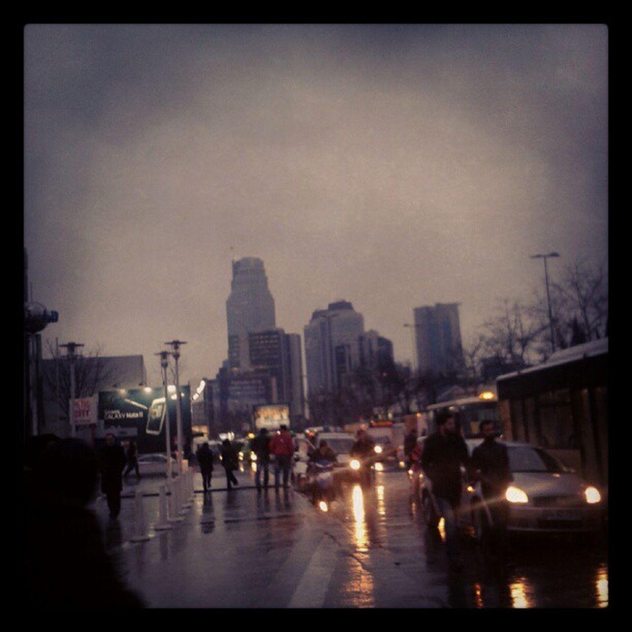 Levent Iett Rain