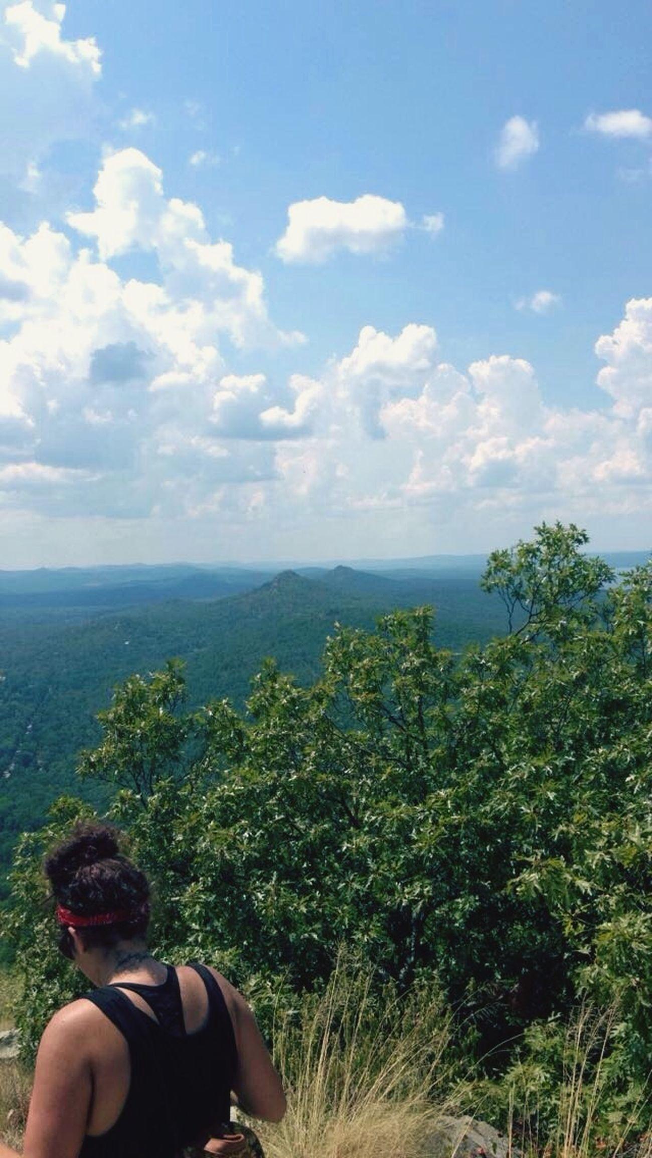 Edge Of The World Arkansas Beautiful Arkansas Pinnacle Mountain Arkansas USA Hiking