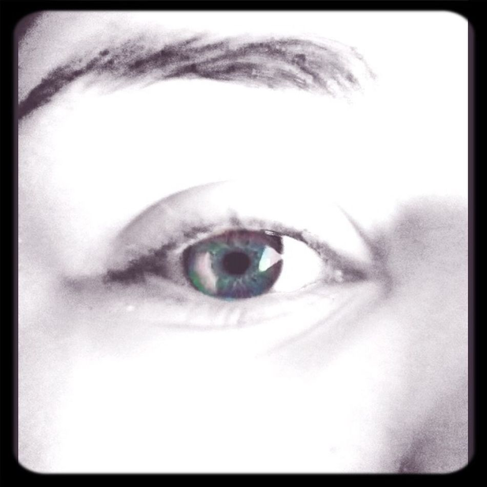 My Eyes Are Better Than Yours