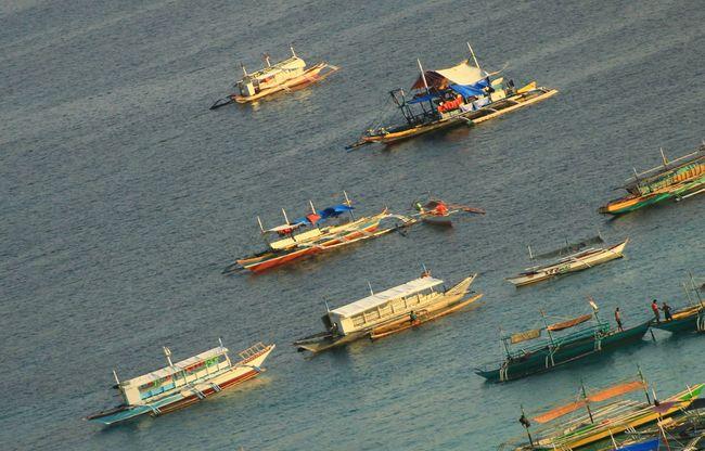 The Week On EyeEm Eyeem Philippines Boat Boats EyeEm Best Shots Calaguas