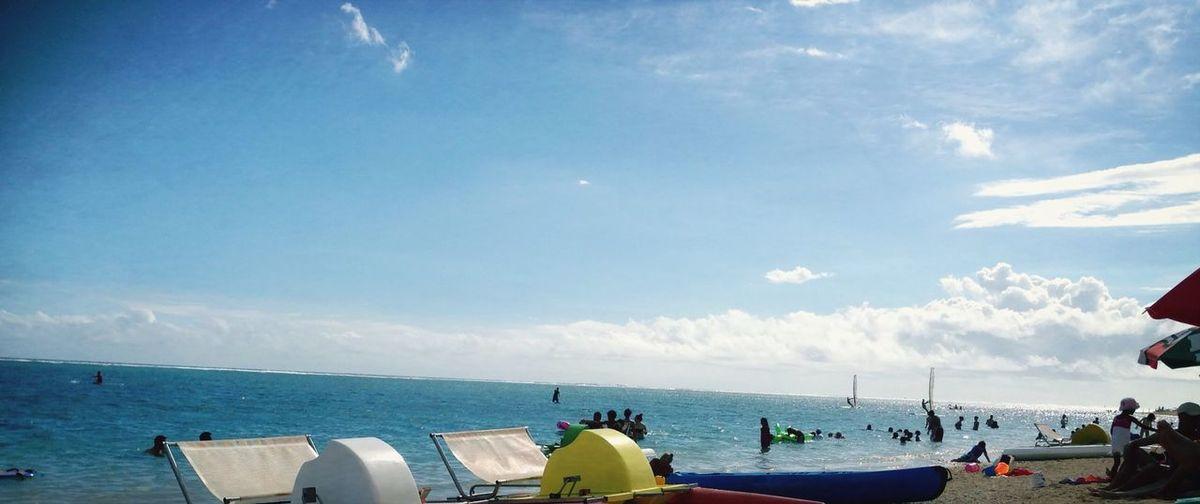 Love life, always... Planche alizées saint gilles, la saline Rrunion Island