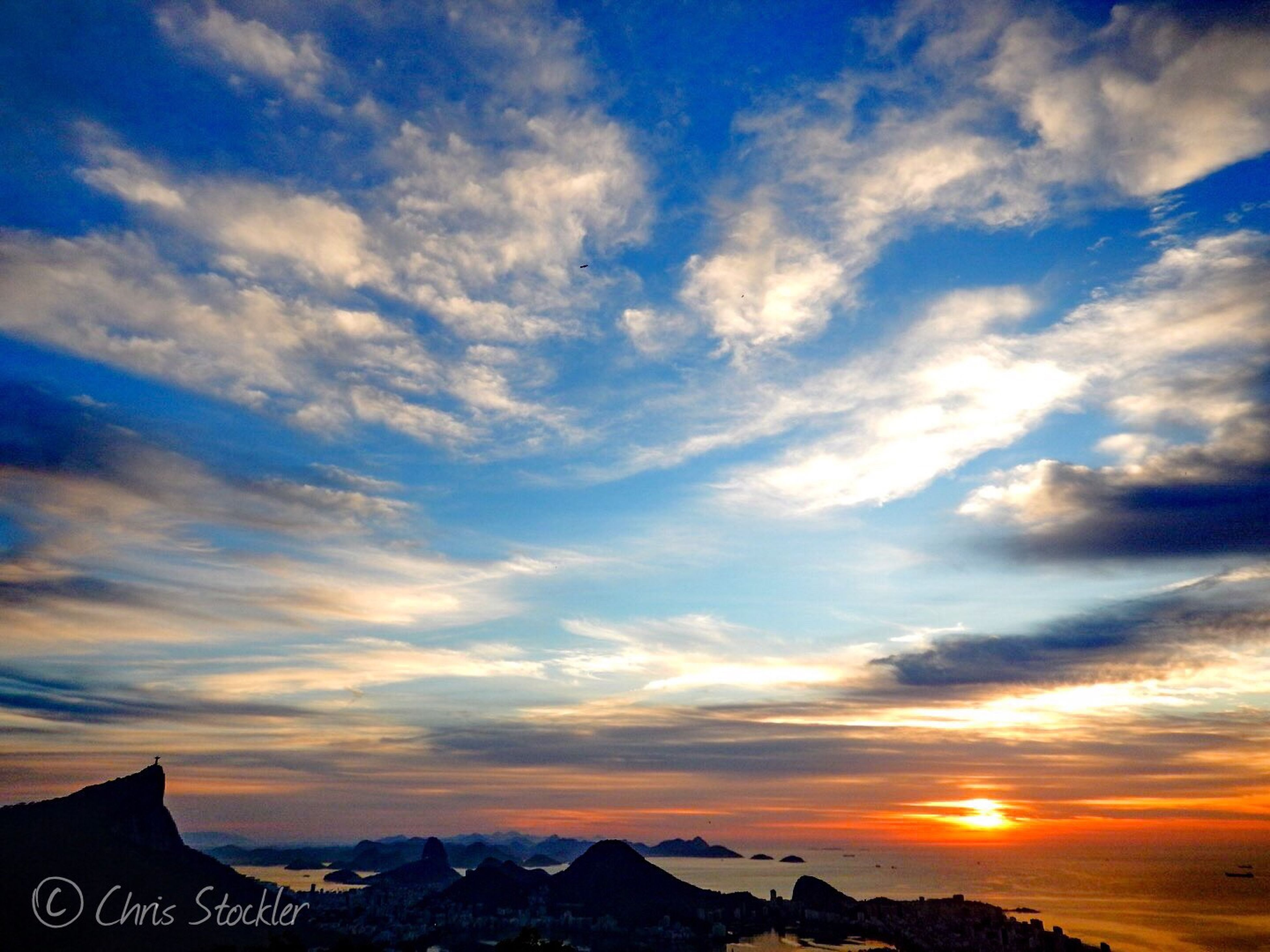 scenics, sky, sunset, beauty in nature, tranquil scene, tranquility, cloud - sky, nature, cloud, idyllic, mountain, orange color, cloudscape, majestic, cloudy, sea, dramatic sky, water, outdoors, non-urban scene