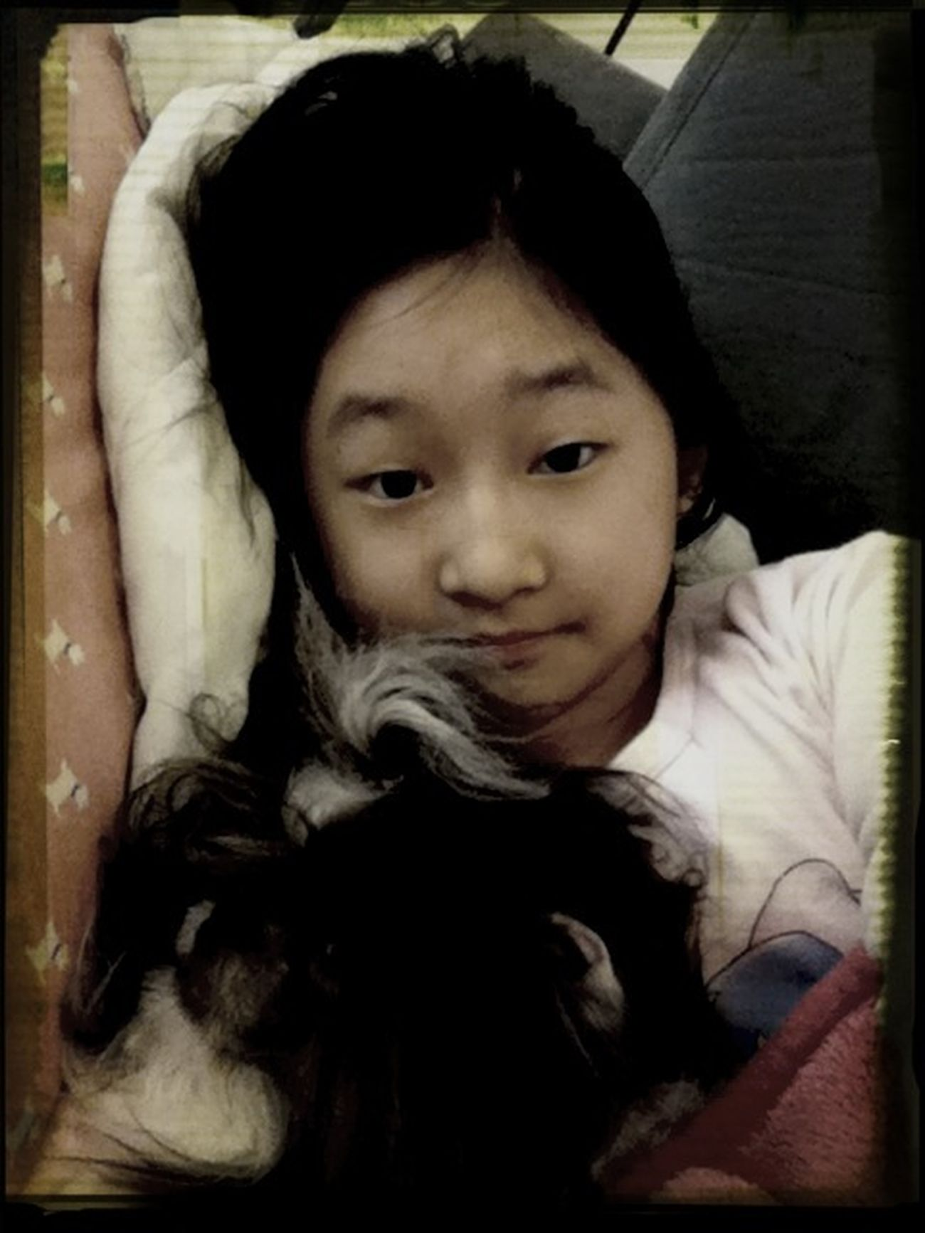 Me And My Dog