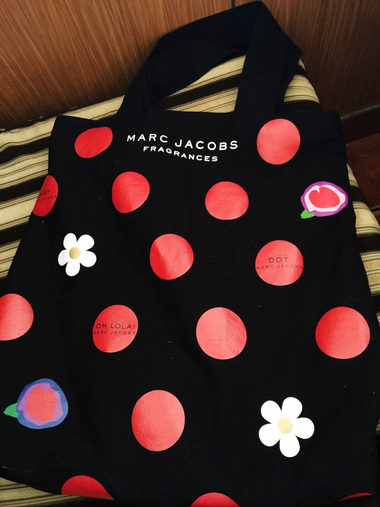 Bag Handbag  MarcJacobs