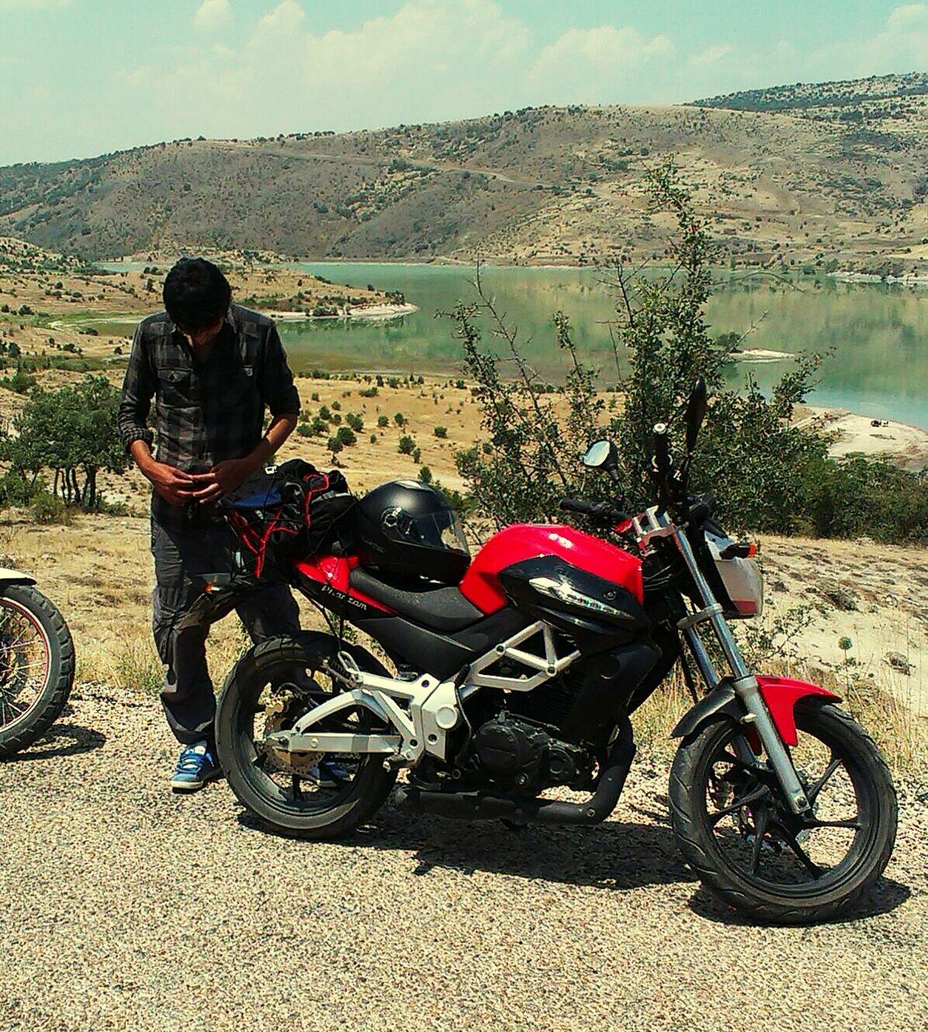 Bike Motorbike