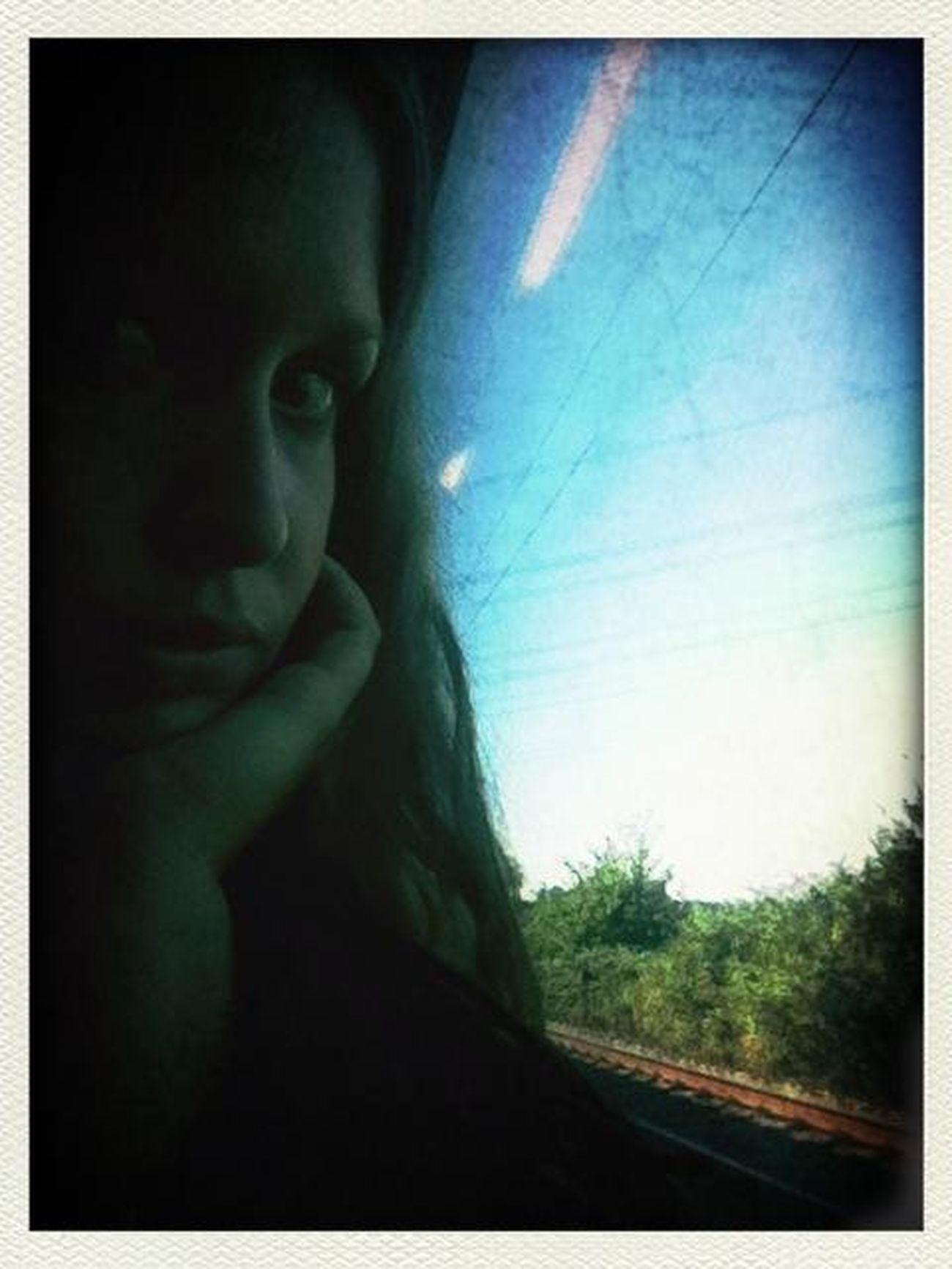 Heimreise