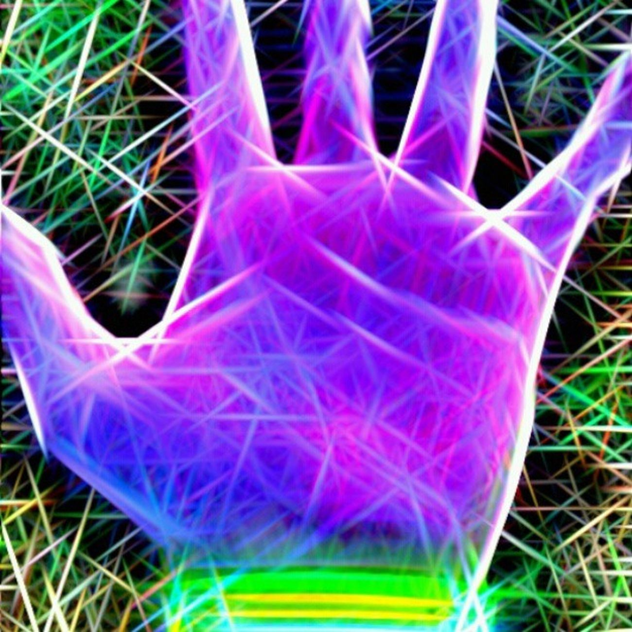 Filter Hand Fun Doin instafamous