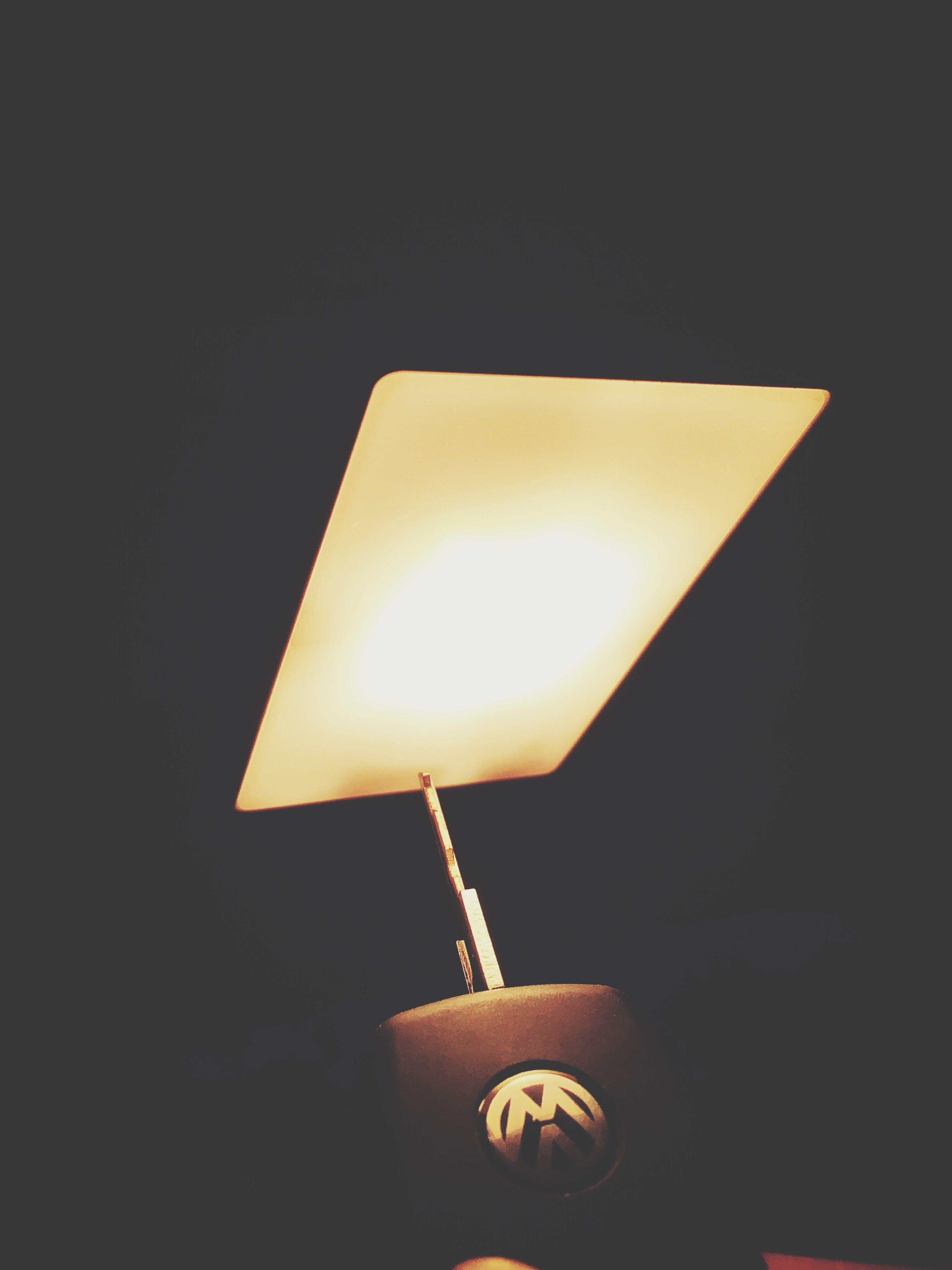 温暖的灯光下 Faw-volkswagen