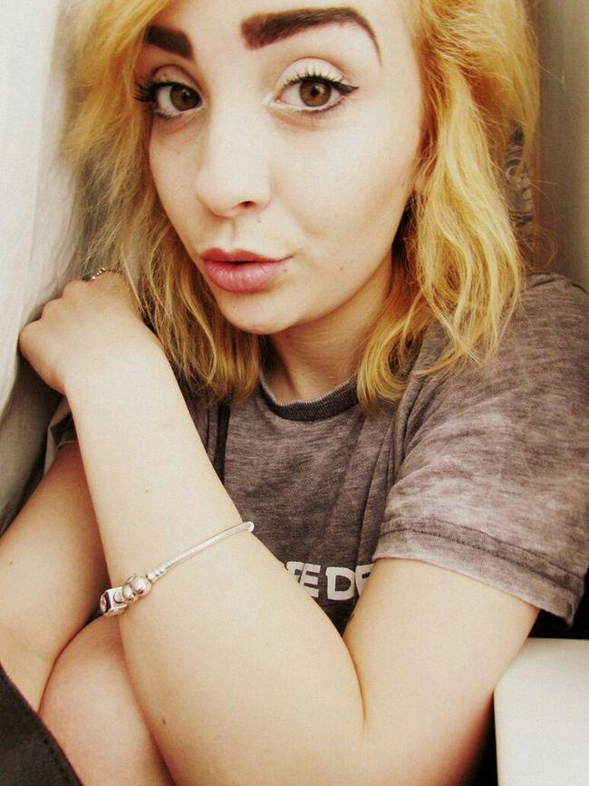 Alternative Blondie Nerd Lips Self Portrait Theincrediblehulk Marvel Comics Hulk Pandora Eyes