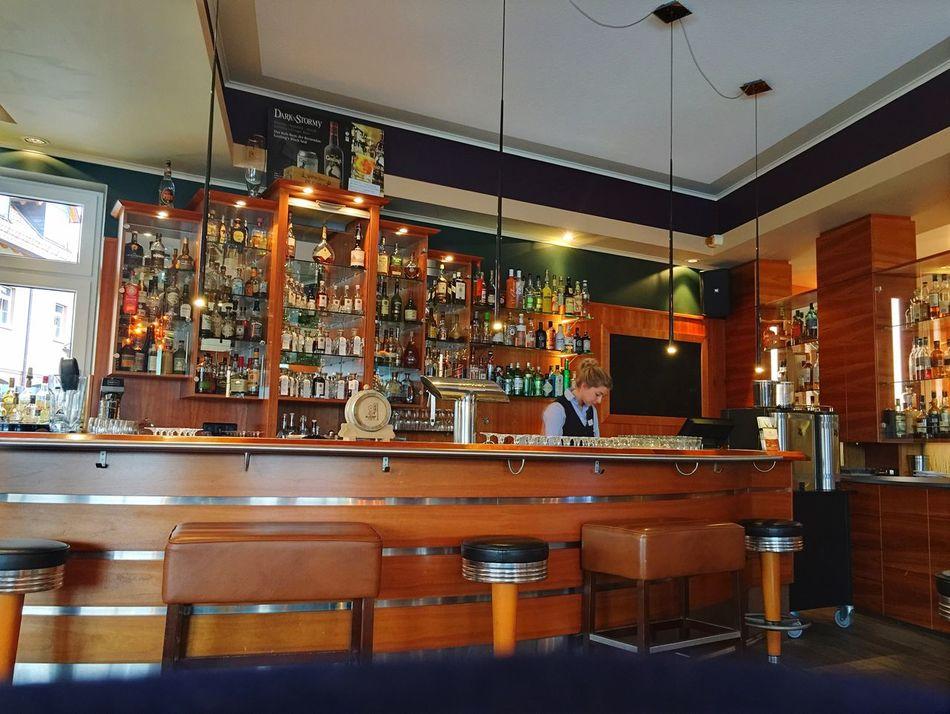 Check This Out Hotel Bar Hotelbar LVC Niedernberg HDR