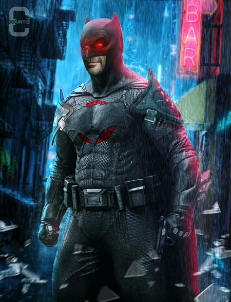 Flashpoint Batman Batman Flashpoint Art ArtWork Fanart First Eyeem Photo