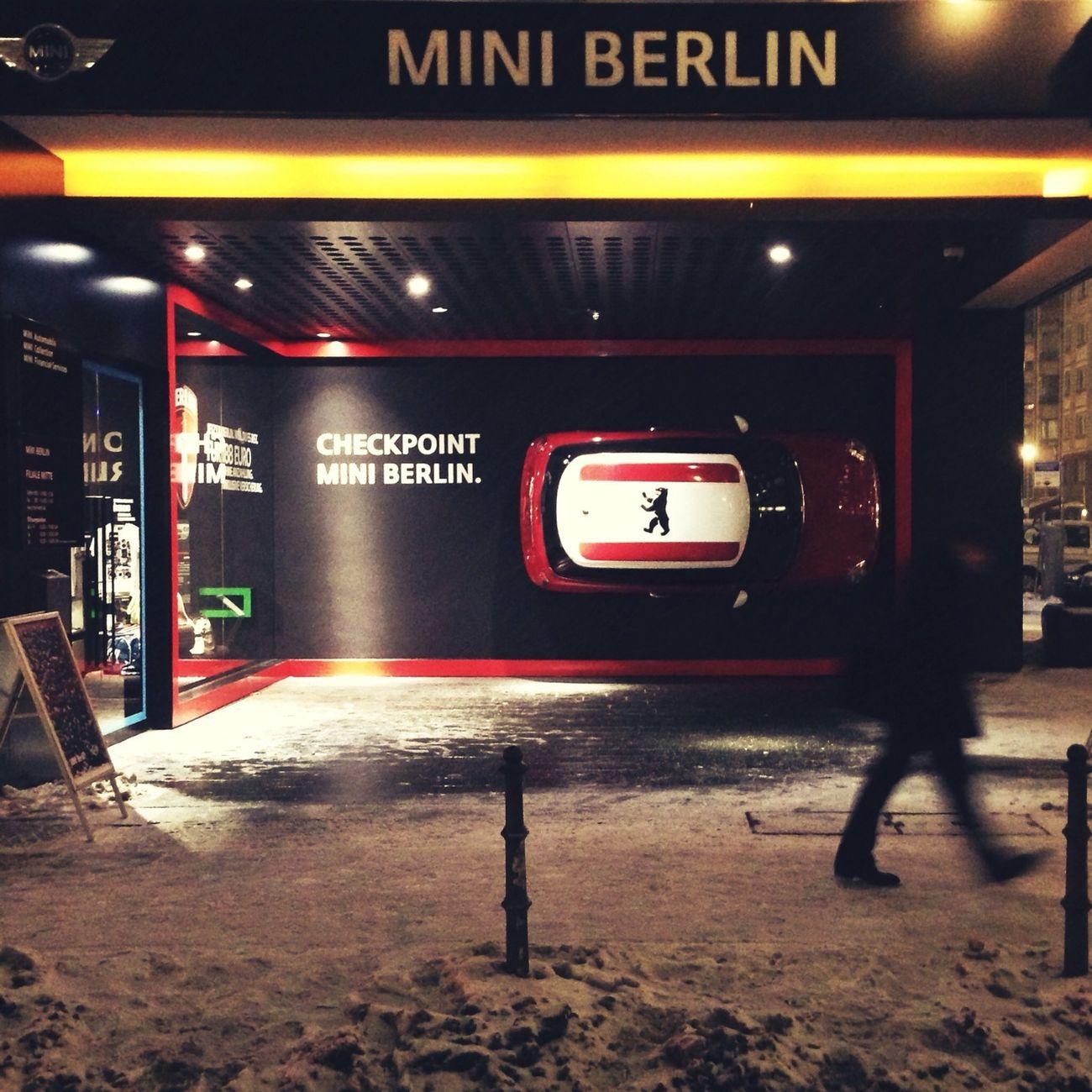 MINI BERLIN