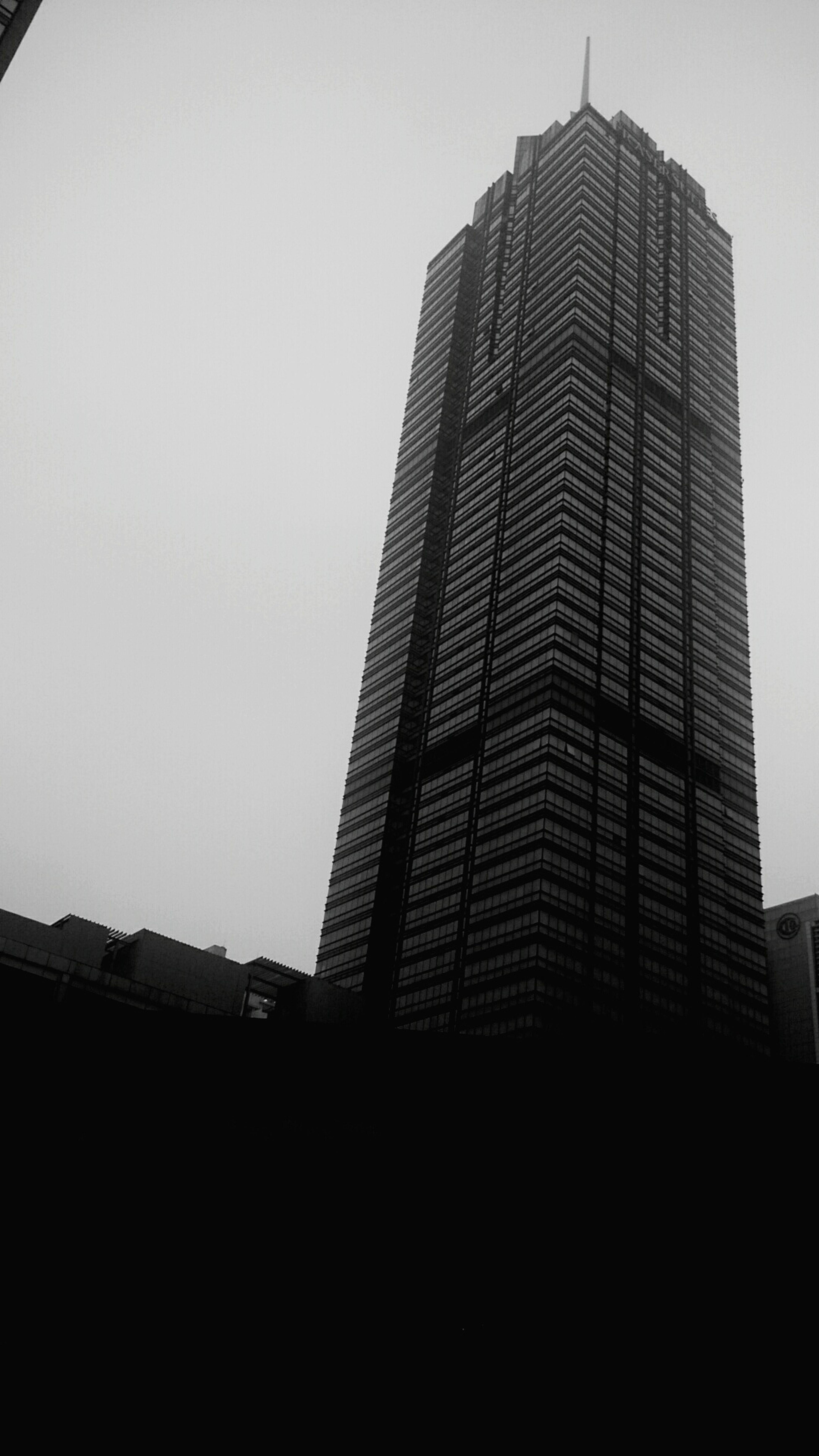 Skyscraper Blackandwhite Likeforlike Follow4follow Frasaiersuites Skyscrapers Suzhou, China