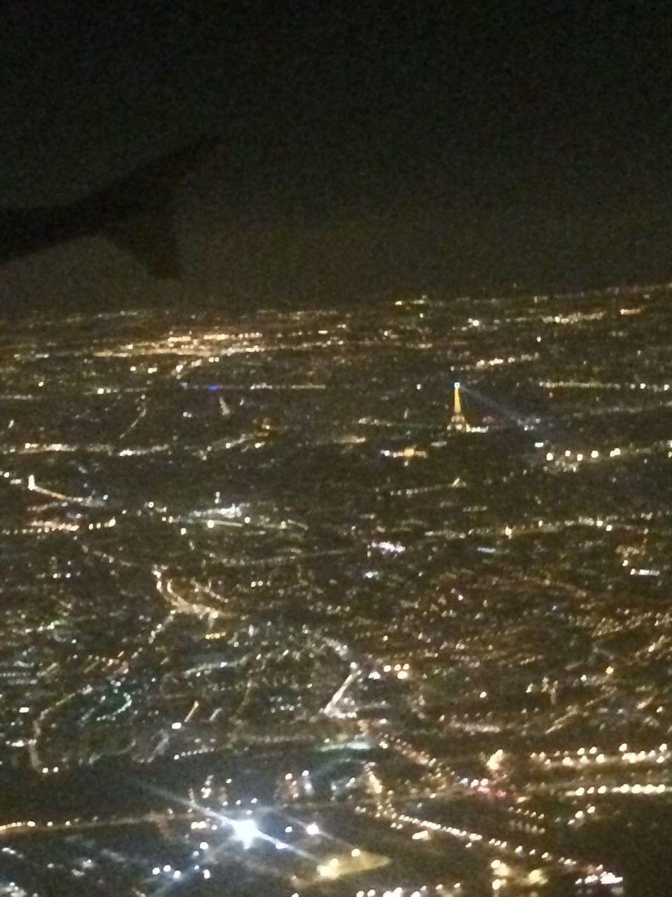 Tour Eiffel by night Tour Eiffel Night