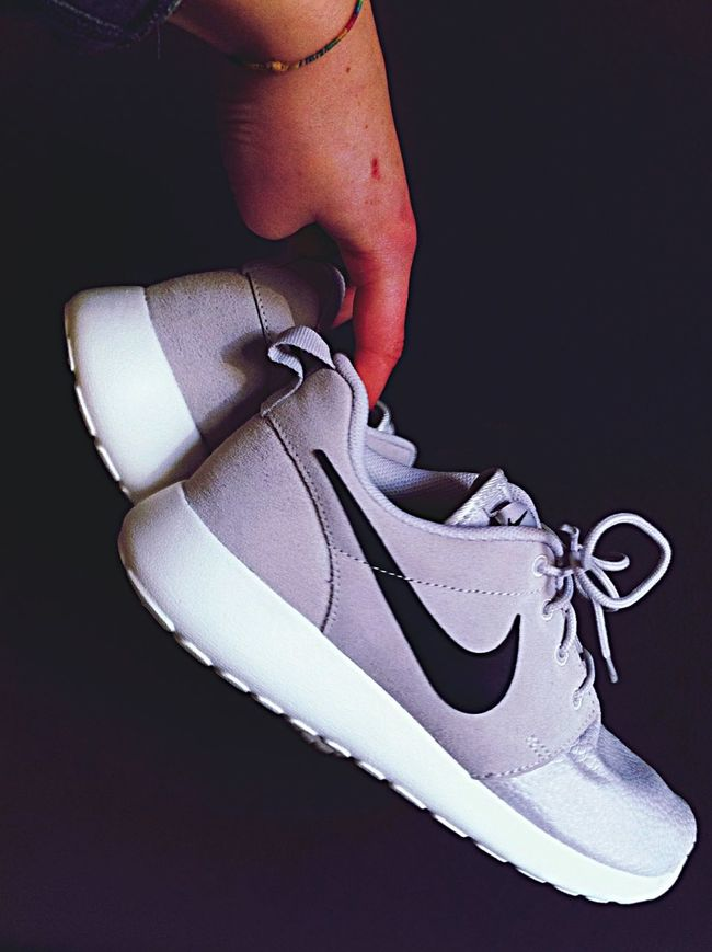 First Eyeem Photo Rosherun Amsterdam Shoes Albert Cuyp Nike