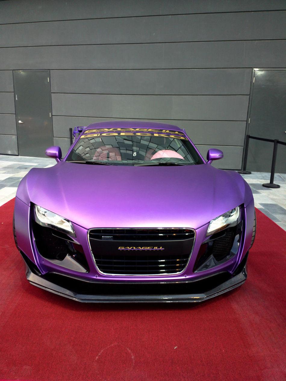 Cityoverdrive Cityscapes DXB Fastandfurious Needforspeed Purplecar Racecar TheWeekOnEyeEM