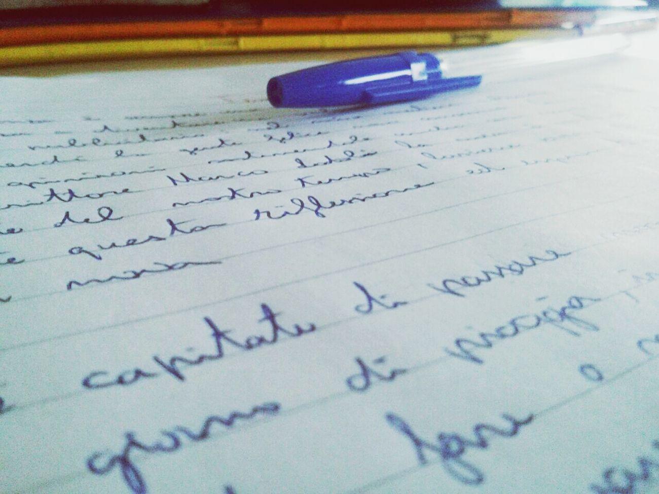 ✏📚La mia vita scolastica📚✏ Scuola Tema Aldini Valeriani Ispirazione Schoolart