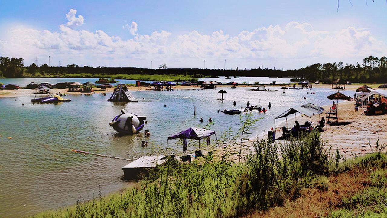 Highlands Tx Banana Bend Redneck Waterparkfun Summer 2015 And 2017 Sommergefühle
