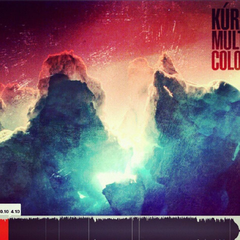Addicted to KURA  Kuramusic recently