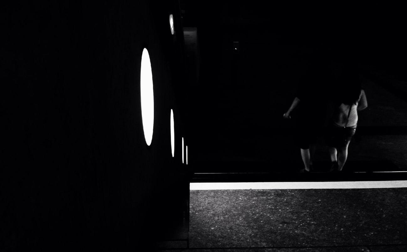 EyeEm Underground