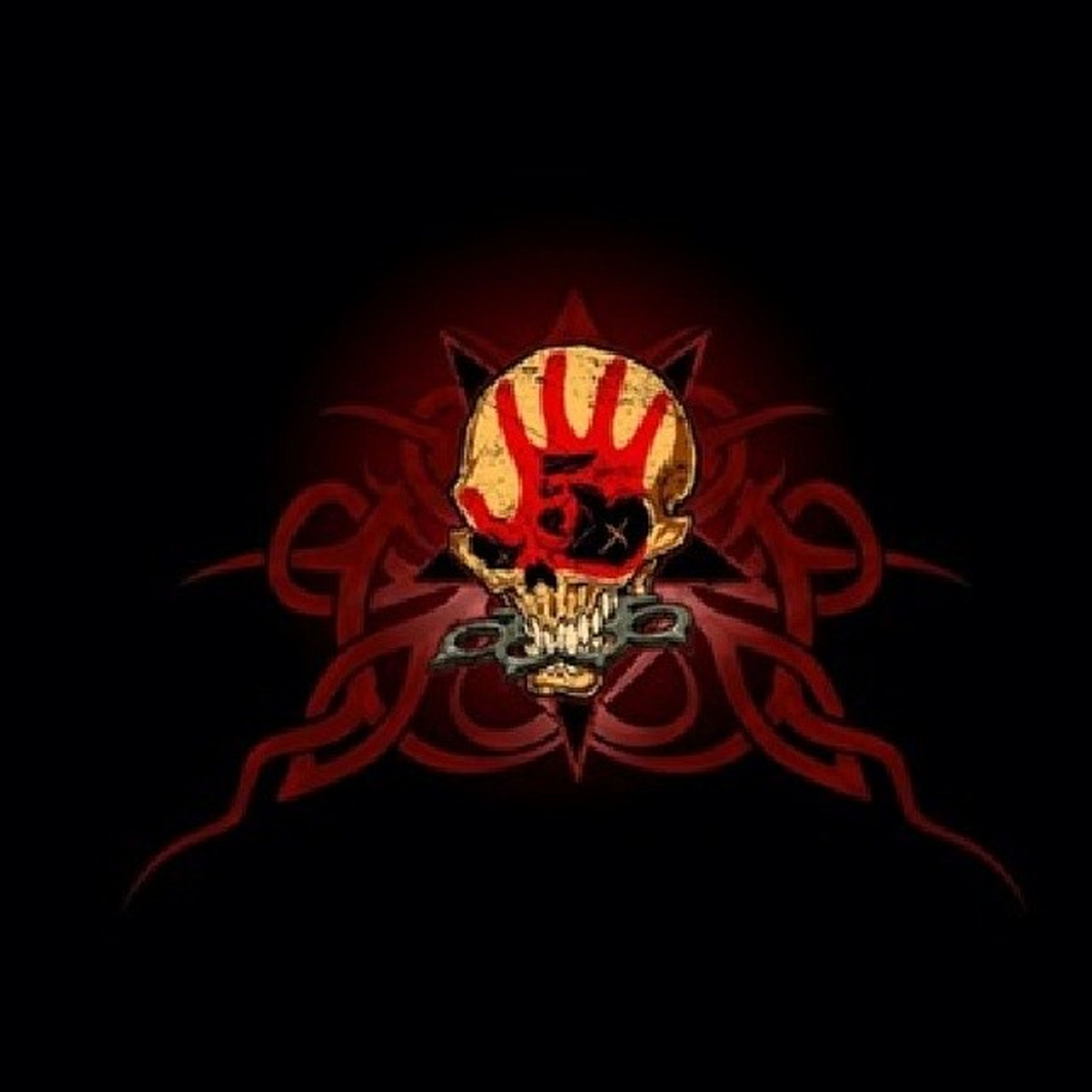 """""""You know how the saying goes, it's not the size of the dog in the fight, it's the size of the fight in the dog."""" 5FDP 5fingerdeathpunch Band Quote lyrics awesome"""