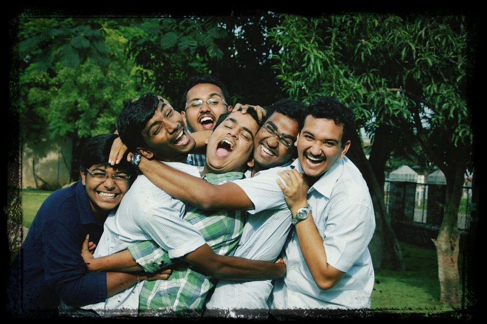 RePicture Team Best Friends College Fun