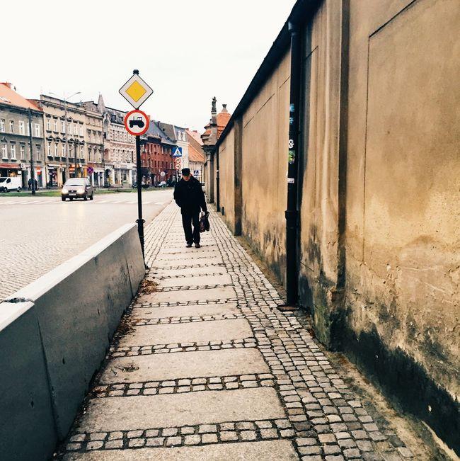 Wschowa Streetphotography Poland Polska IPhoneography IPhoneographer Iphoneonly EyeEm Best Shots