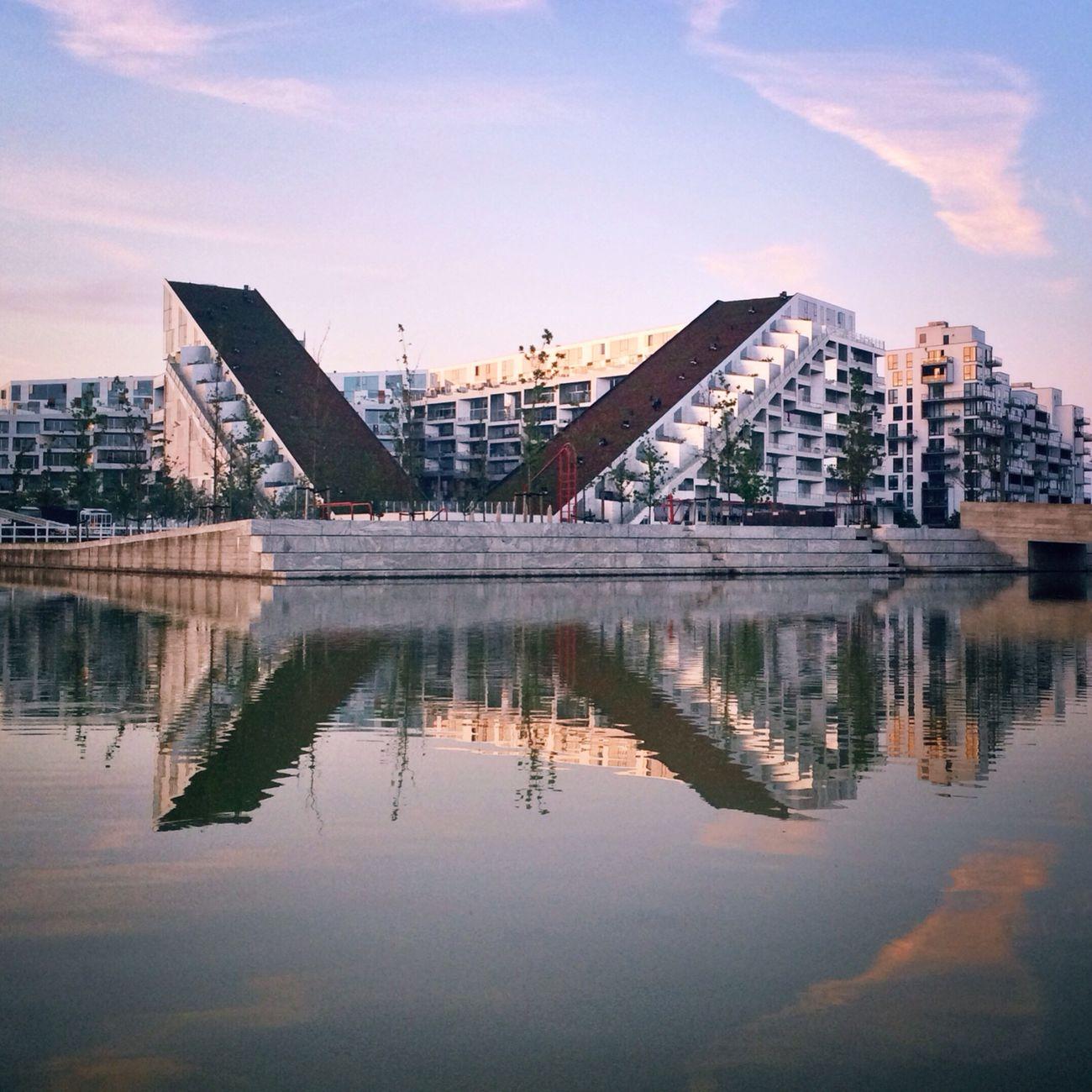 Architecture The Architect - 2014 EyeEm Awards Reflection