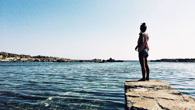 EyeEm Best Shots EyeEmBestPics EyeEm Nature Lover The EyeEm Facebook Cover Challenge IPhoneography Summer Sea Mobilephotography Relaxing