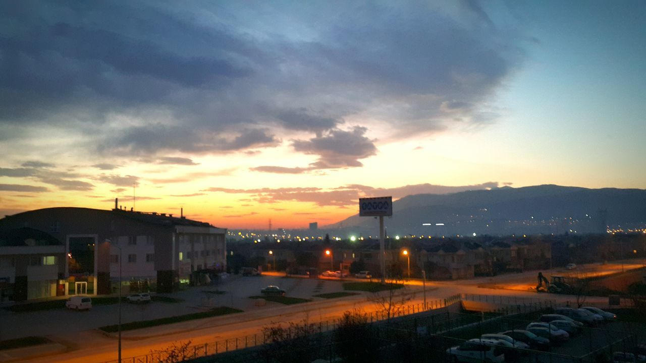 Good Morning Gunaydin Uludag Mountainuludag Uluşehir Sunrise Sky Azure Azure Sky Turkey Istanbul World Marmara Lights Q Audi Prussa