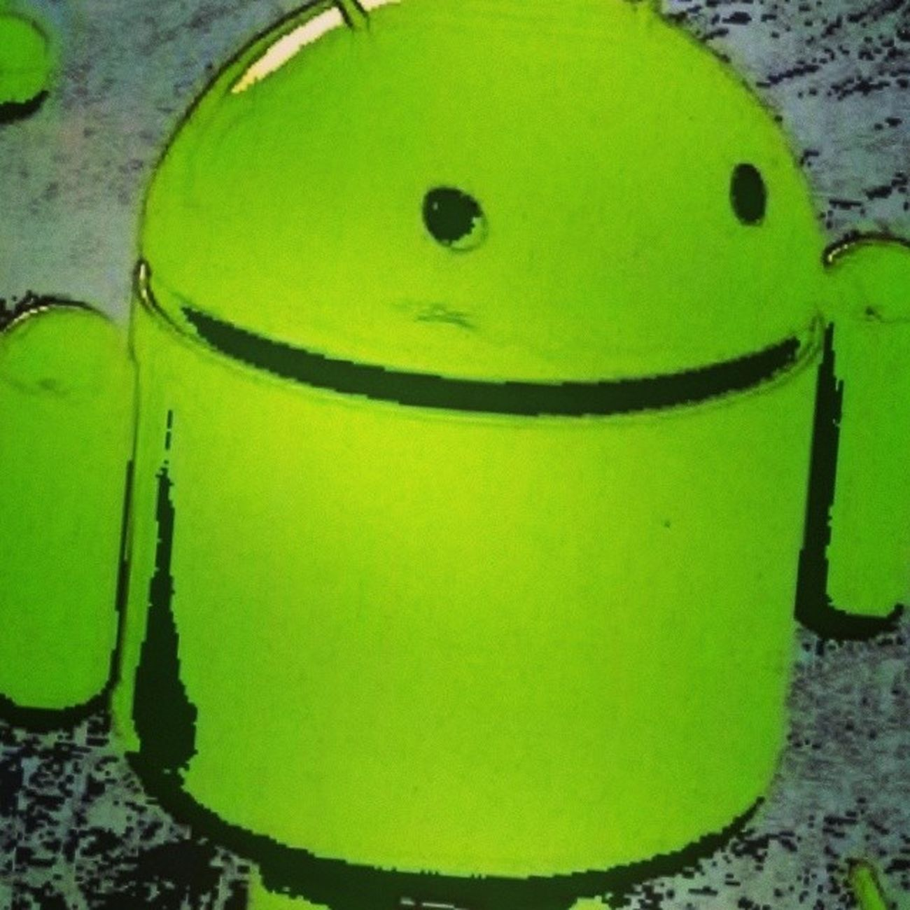 Android Instapic Instadaily Instagram Instaandroid Green