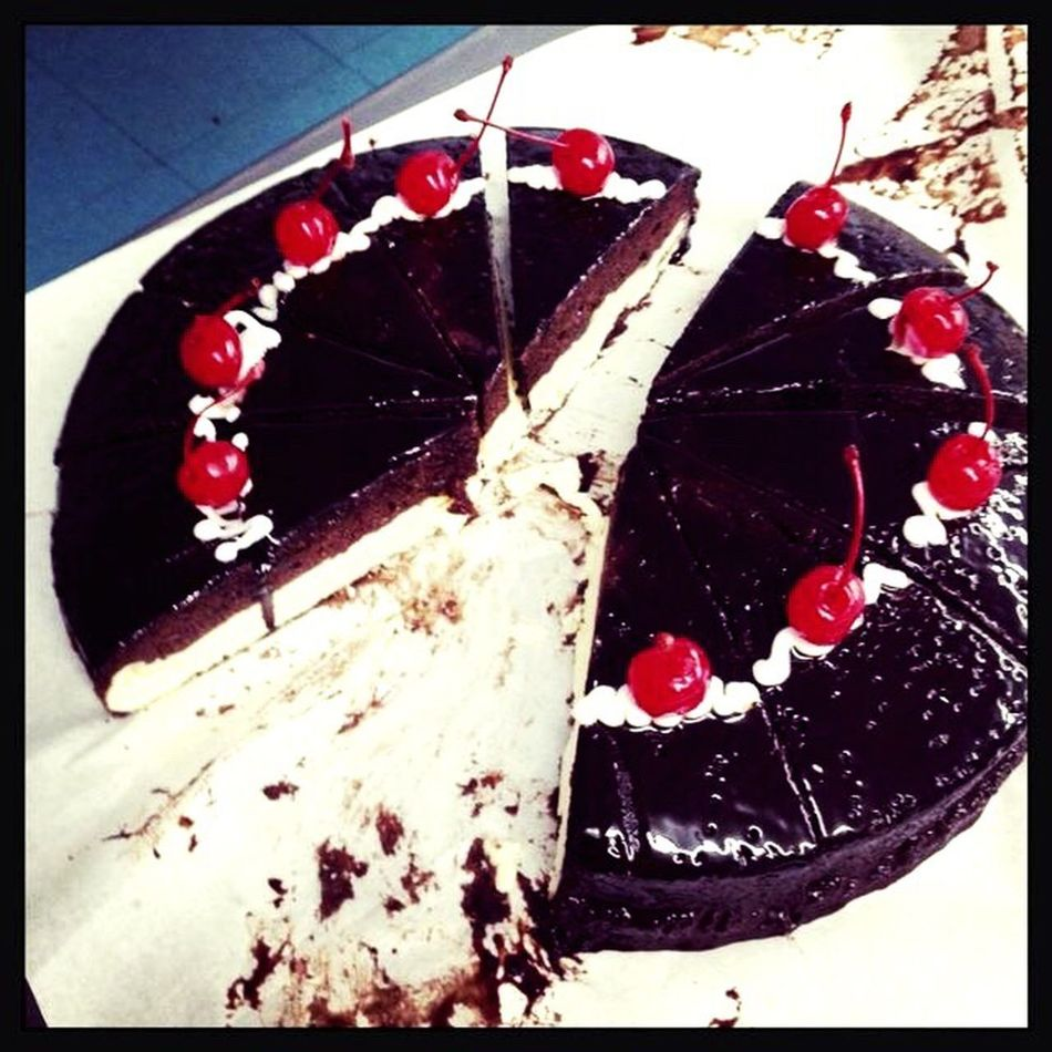 Something Edible Food Cheesecake♥ Mypastrycreations Chocolatelover