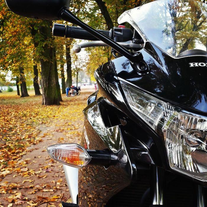 Honda Cbr Motocykl Motocykle #Polska #Poland