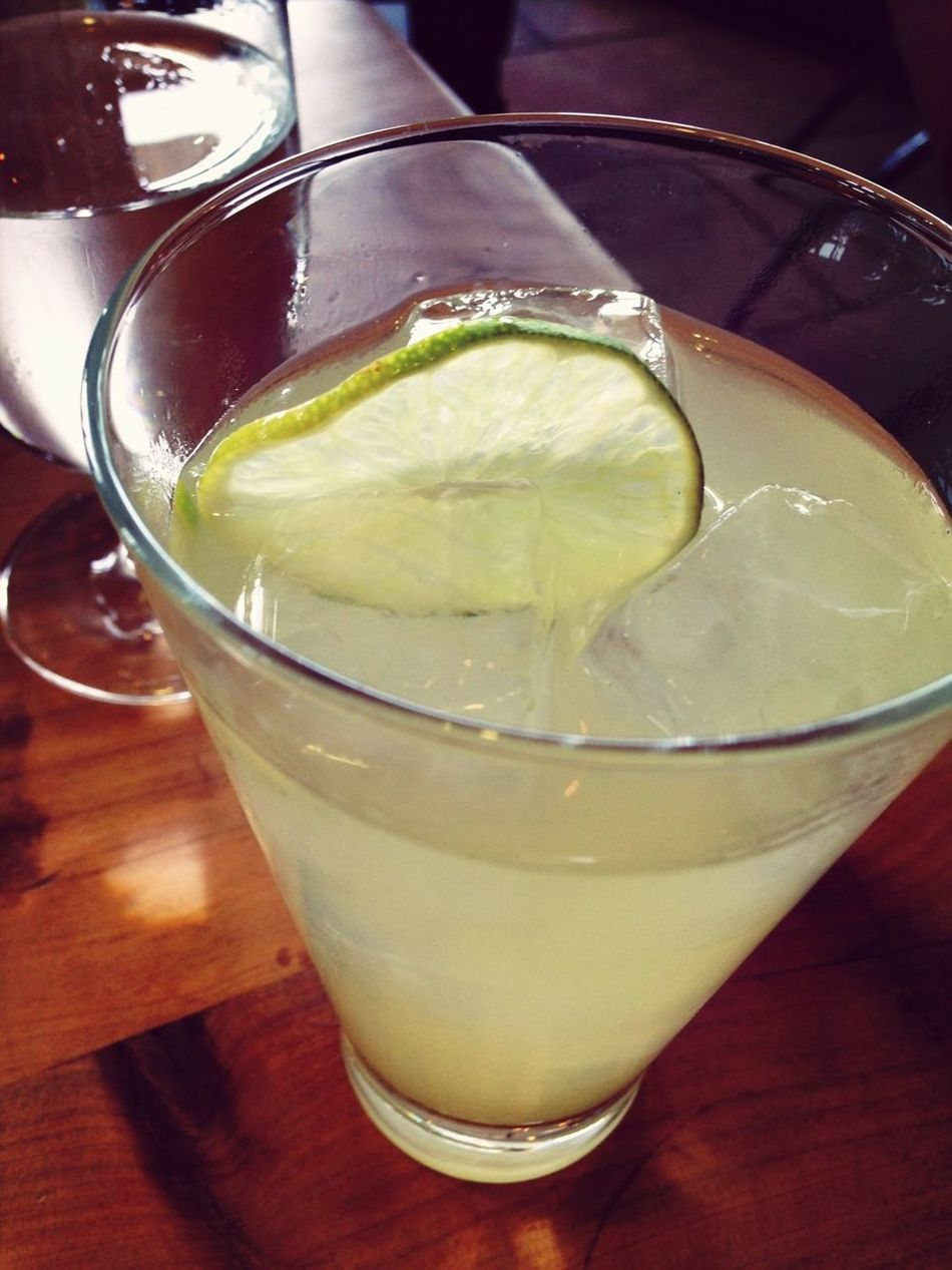 Organic Lemonade
