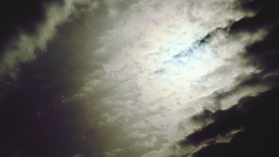 Cloud And Sky Sun And Sky Natural Beauty Morning Light Sun Eclipse Eclipse2015 Eclipse Solar Eclipse Solar Eclipse 2015 Morning Sky