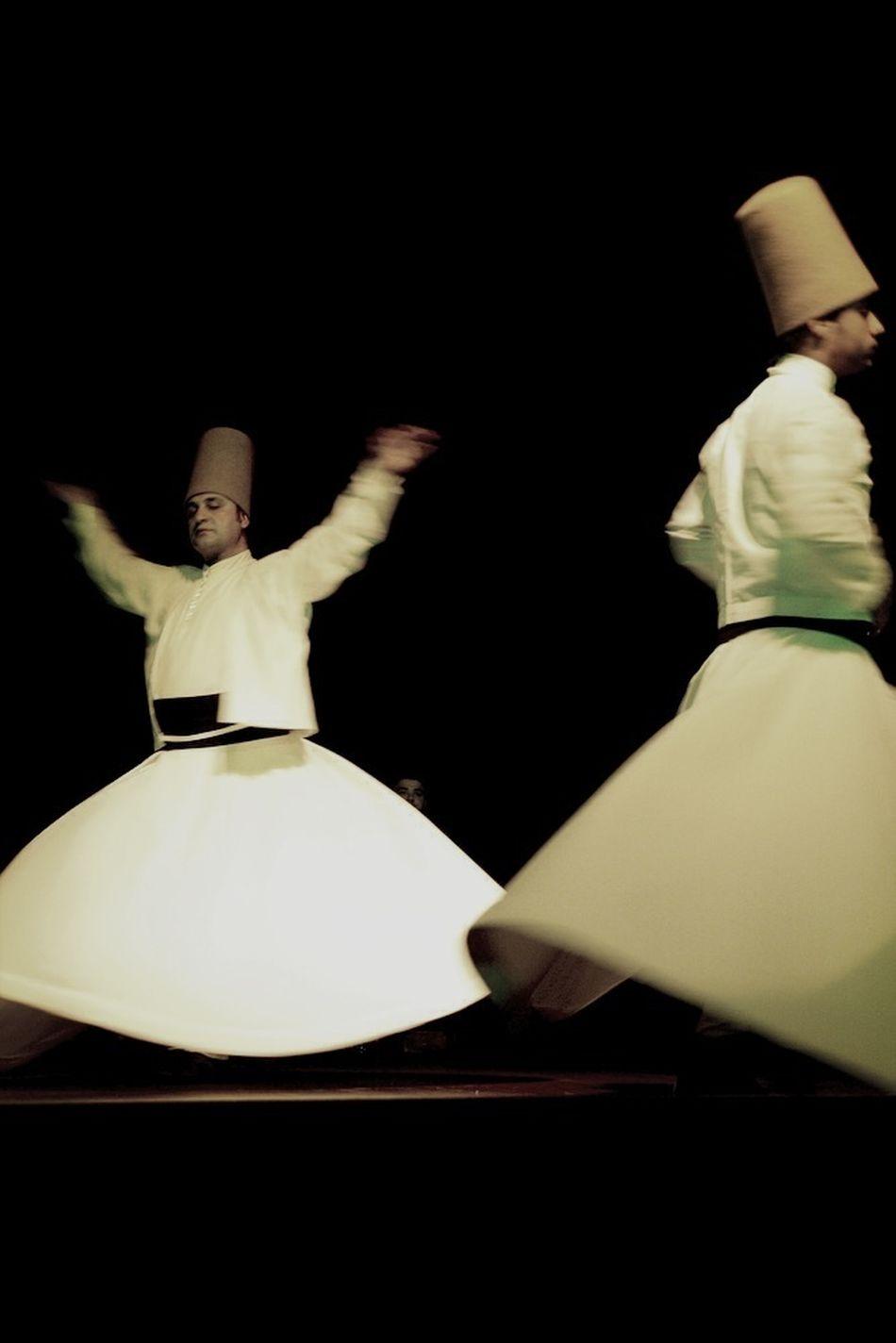 Derwish Dance