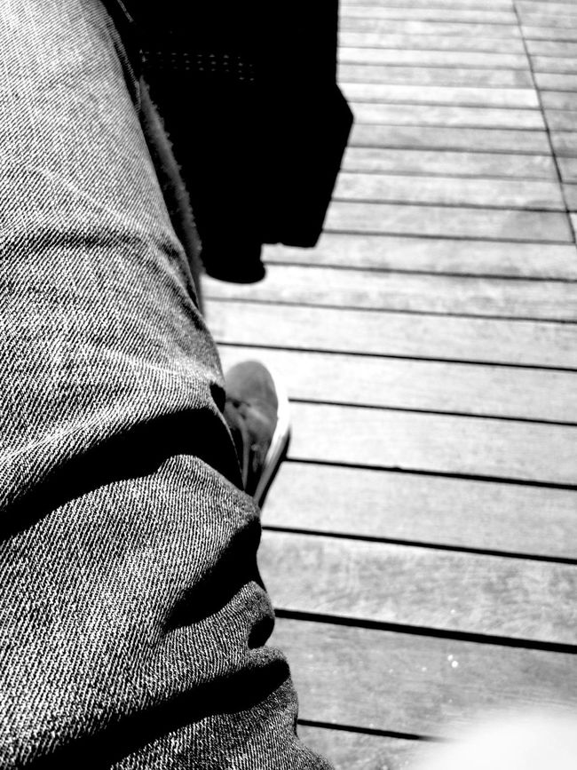 Shoes Photography Chilling Out