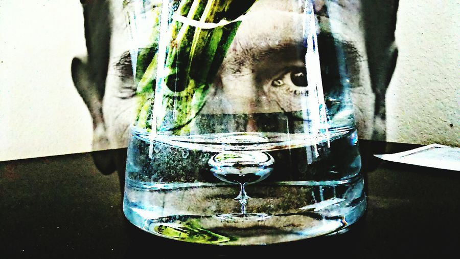 The mind. Opened Edit The Cell Stems And Water Facial Experiments Conceptual Art Scifiesque 1993