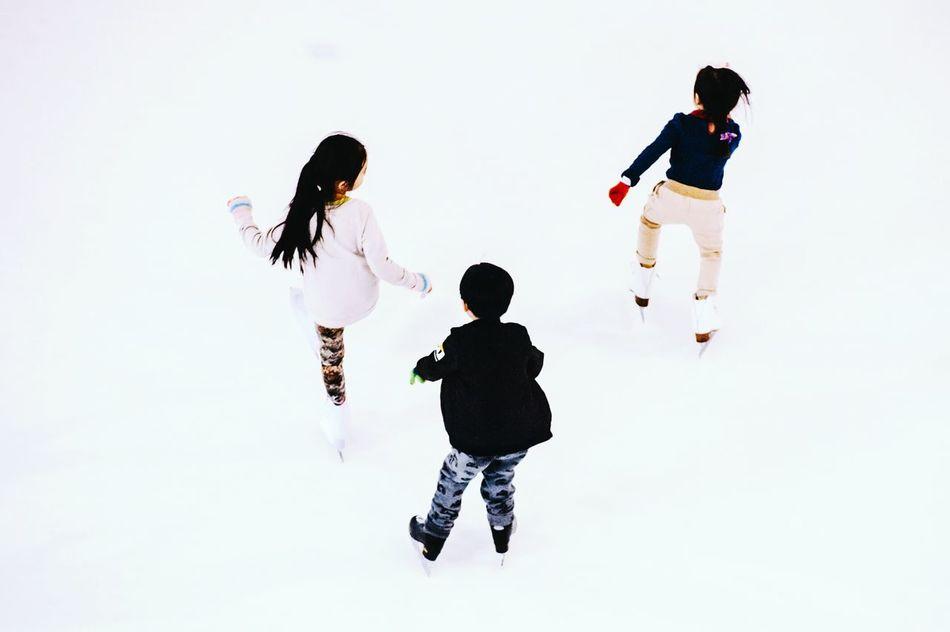 Beautiful stock photos of christmas, Balance, Boys, Casual Clothing, Childhood
