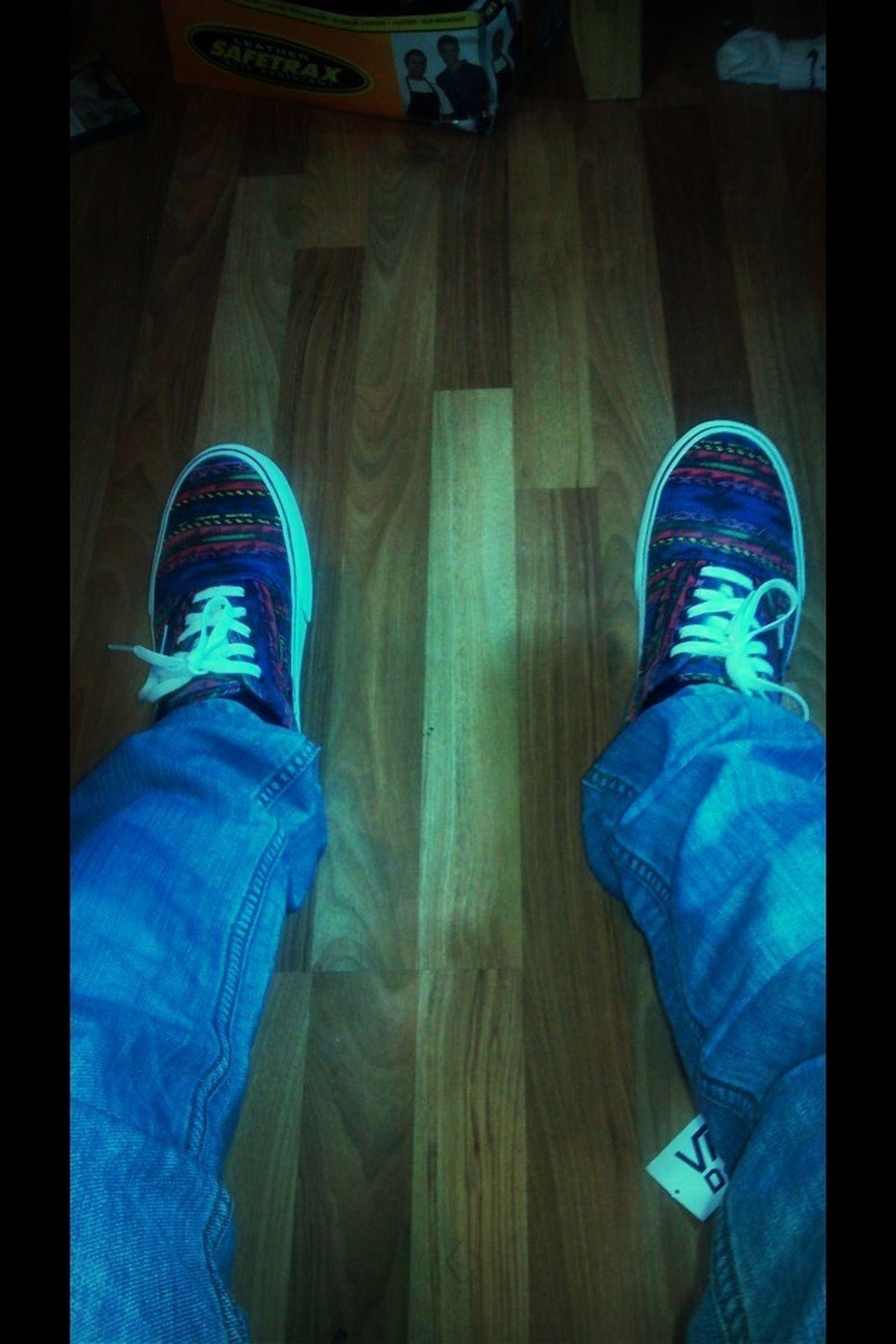 Favorite shoes .
