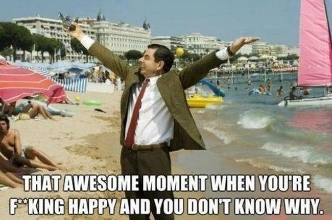 All The Time (: