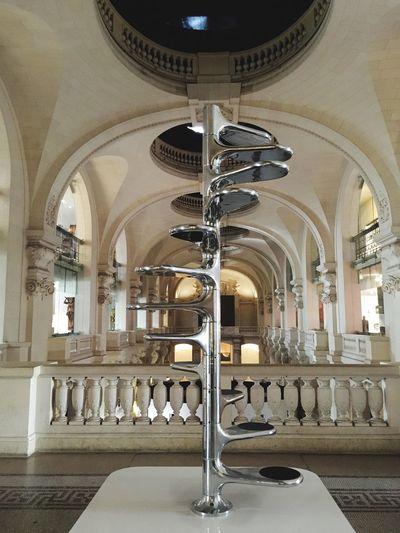 Roger Tallon Architectural Column Creativity Designer  Design Design Interior Design Museum Musée Des Arts Décoratifs Expo Expositionrogertallon